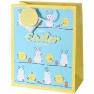 Hoppy Easter Tweetings Gift Bag