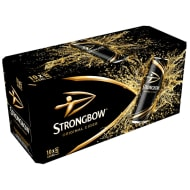 Strongbow Original Cider 10 x 440ml