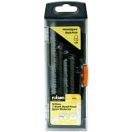 Rolson Jigsaw Blade Assortment 10pc