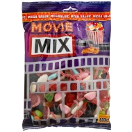 Movie Mix Sweets 600g
