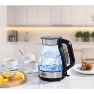 Daewoo Glass Kettle