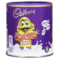 Cadbury Freddo Drinking Chocolate