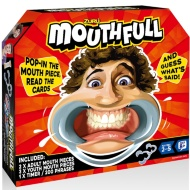 Mouthfull Challenge Party Game