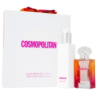 Cosmopolitan Gift Set 50ml edp