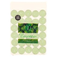 Scented Tea Lights 30pk - Apple