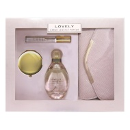 Sarah Jessica Parker Lovely Gift Set 100ml edp