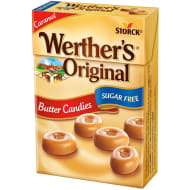 Werther's Original Sugar Free 42g