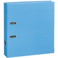 A4 Lever Arch File - Blue