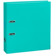 A4 Lever Arch File - Teal