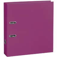 A4 Lever Arch File - Purple