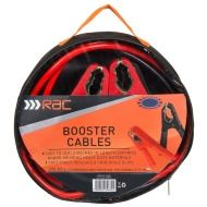 RAC Booster Cables
