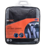 RAC Car Seat Covers 9pk
