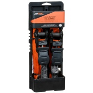 RAC Ratchet Tie Downs 3.5m 2pk