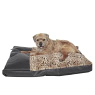 RSPCA Mattress - Brown