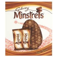 Galaxy Minstrels Large Easter Egg