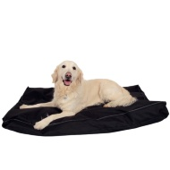RSPCA Extra Large Pet Bed - Black