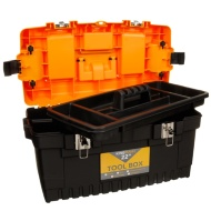 Kingmann Tool Box 22""