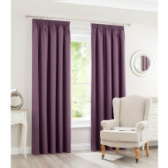 Silent Night Blackout Curtains - 66 x 90
