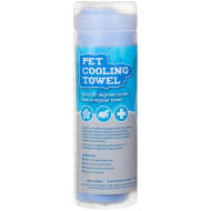 Pet Cooling Towel - Blue