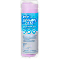 Pet Cooling Towel - Lilac
