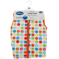 Silentnight Printed Baby Sleep Bag - Bright