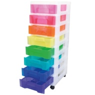 Really Useful Storage Tower 8 x 7L