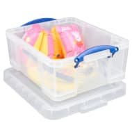 Really Useful Storage Box 18L