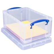 Really Useful Storage Box 9L