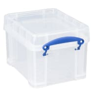 Really Useful Storage Box 3L