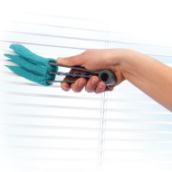 Beldray Blind Duster - Teal