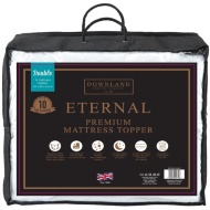 Eternal Premium Forever Full Mattress Topper - Double
