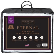 Eternal Premium Forever Full Mattress Topper - King