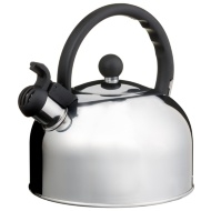 Stove Top Kettle - Stainless Steel
