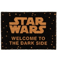 Star Wars Coir Doormat