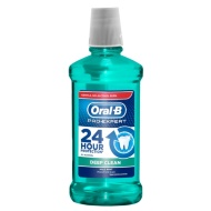 Oral-B Pro-Expert Deep Clean Mouthwash