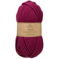 Supersoft Twist Yarn 100g - Berry