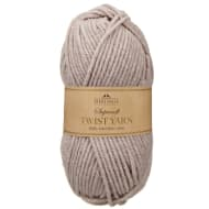 Supersoft Twist Yarn 100g - Taupe