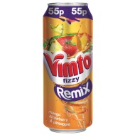Vimto Fizzy Remix Can 330ml