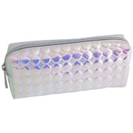 Glimmer Pencil Case - Circles