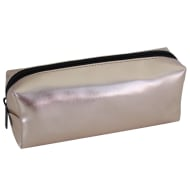 Glimmer Pencil Case - Rose Gold