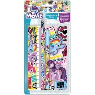 My Little Pony Stationery Set 6pc