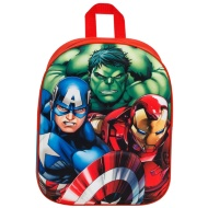 Marvel Avengers 3D Bag