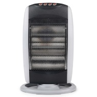 Beldray Halogen Heater 1200W