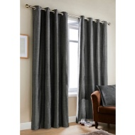 Oakley Oxford Chenille Curtains - 46 x 72