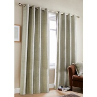 Oakley Oxford Chenille Curtains - 66 x 90