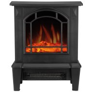 Beldray Log Effect Small Stove 1800W