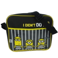 Despicable Me Messenger Bag - I Didn't Do It