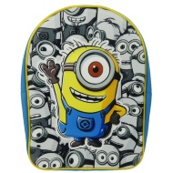 Despicable Me Minions 3D Bag