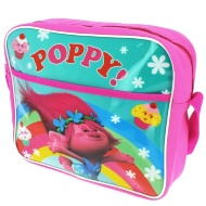 Trolls Messenger Bag - Poppy