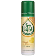 Frylight Delicate Butter Flavour Cooking Spray 190ml